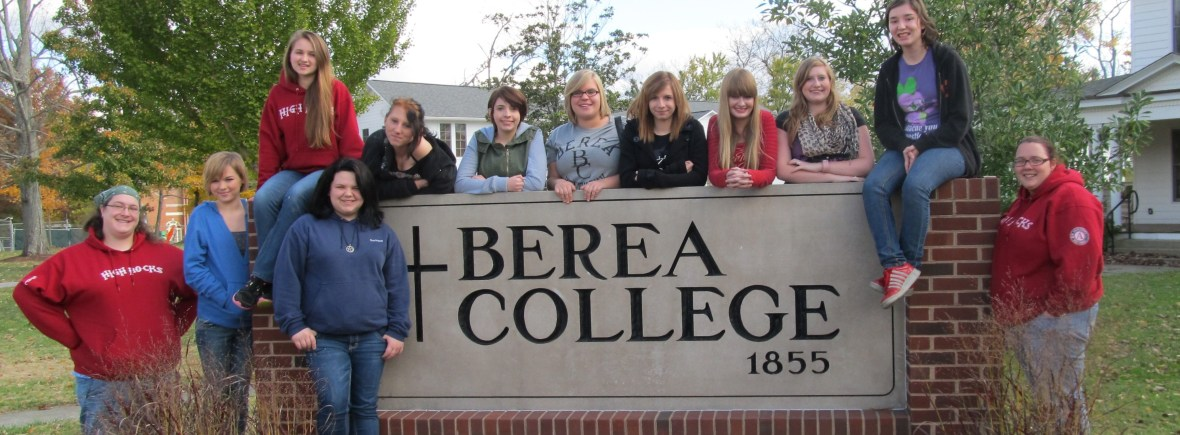 Visiting Berea College
