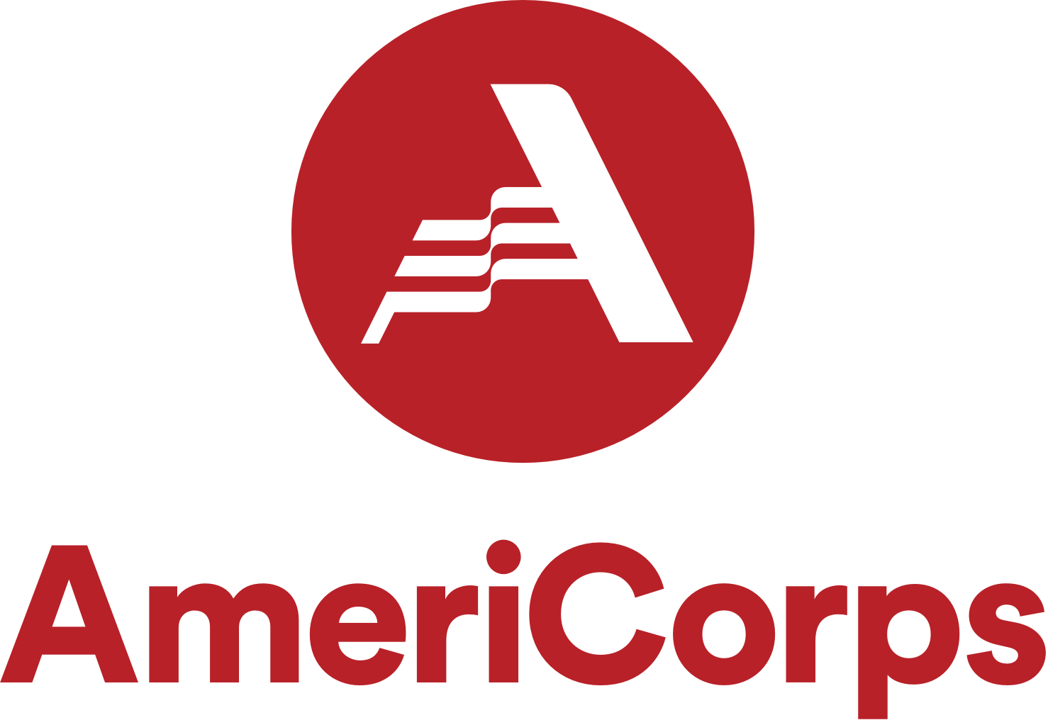 Americorps Stackedlogo Crimson